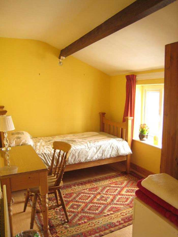 Self catering, 3 bedrooms Chesterfield, Derbyshire