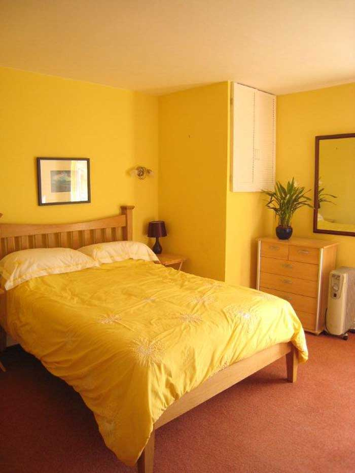 Family Accommodation in Chesterfield