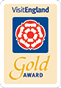 visitengland goldaward self catering chesterfield